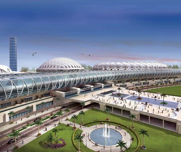 2017年 中东迪拜国际口腔医学展览会(AEEDC) 顺利举行