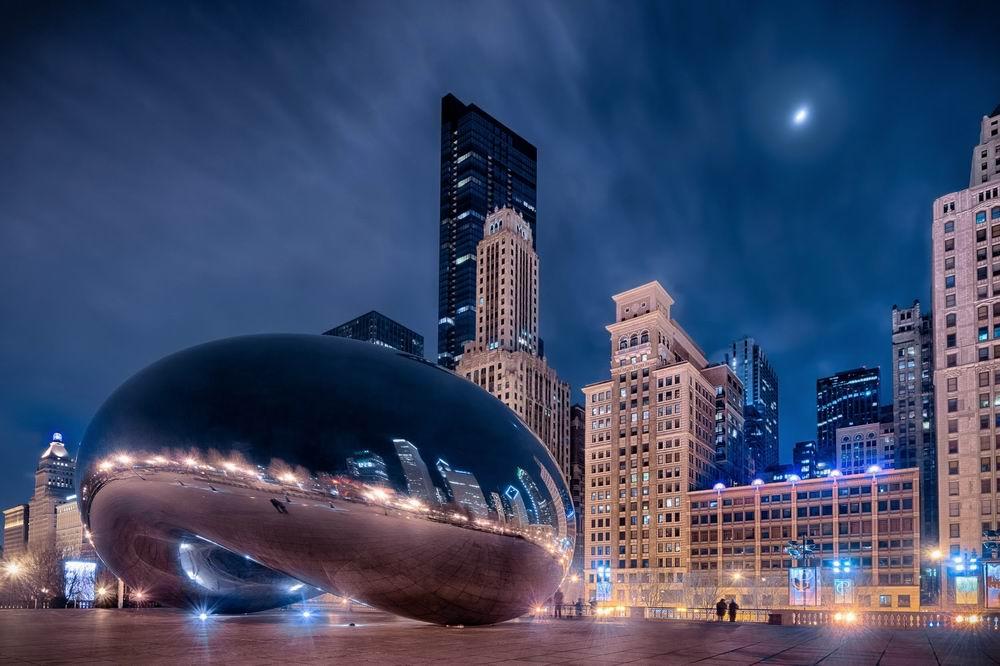 2017年 芝加哥冬至牙科展 顺利举行