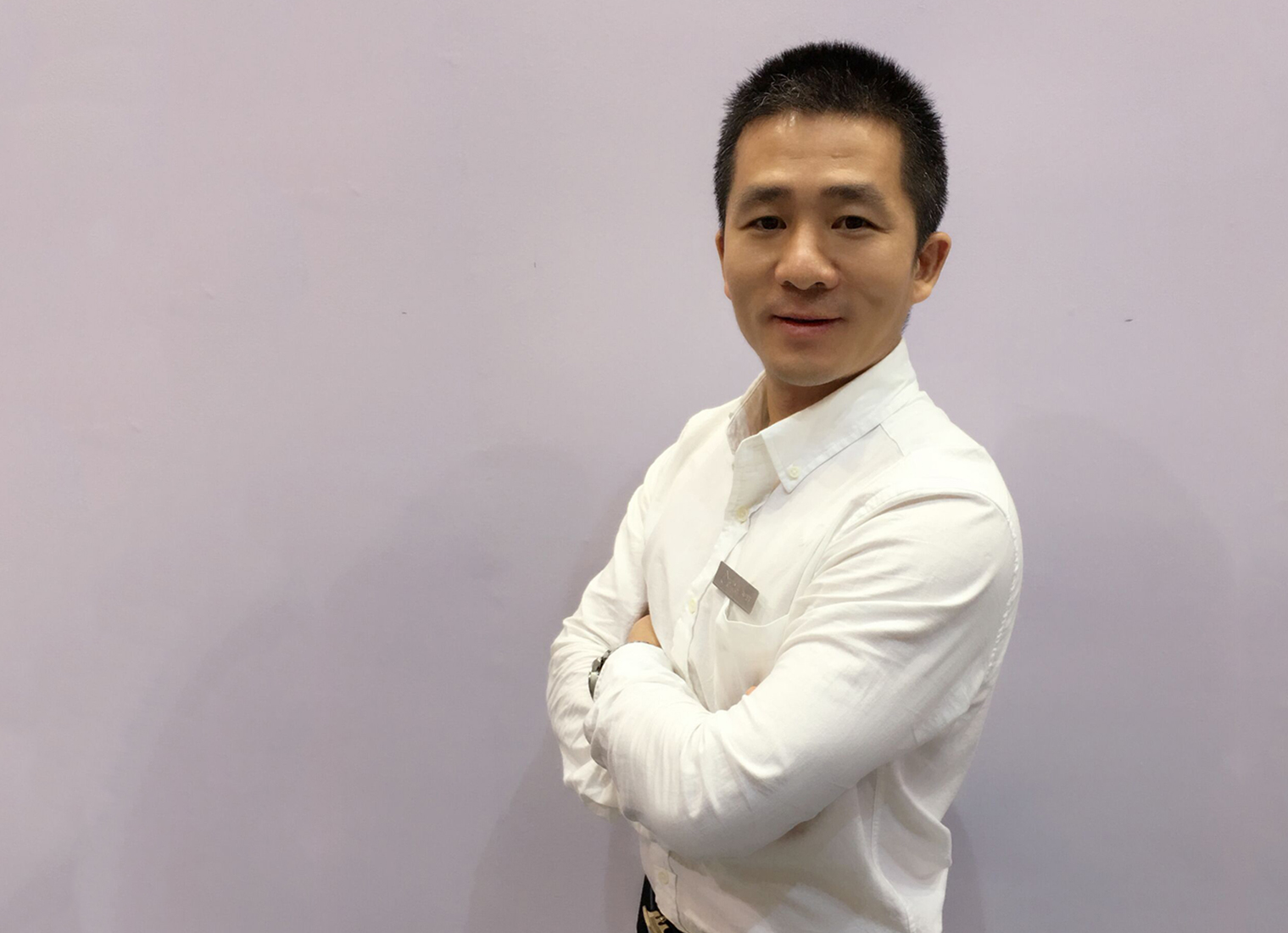 Mark  陈光国