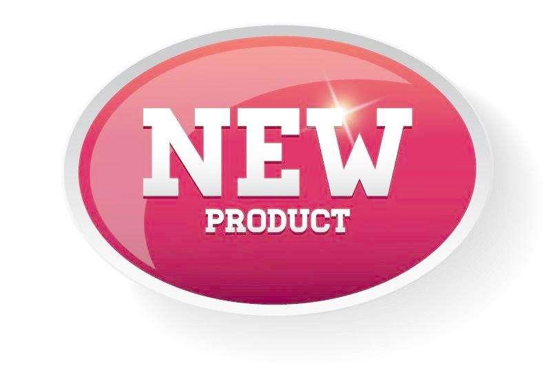 新产品新技术,你值得拥有