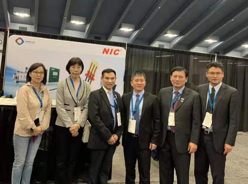 2019年美国牙科协会世界牙科联盟大会(ADA | FDI) 圆满结束!